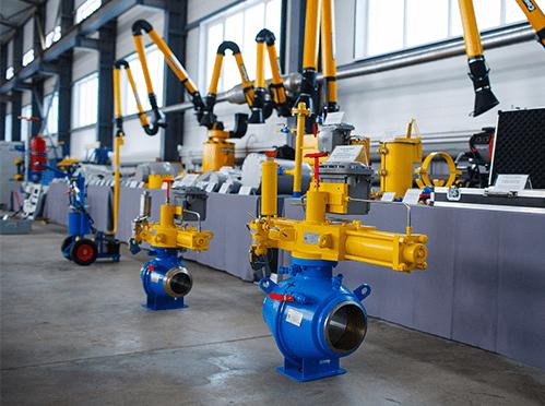 Компания из Тулы приобрела оборудование по новому лизинговому продукту «Корпорации МСП»